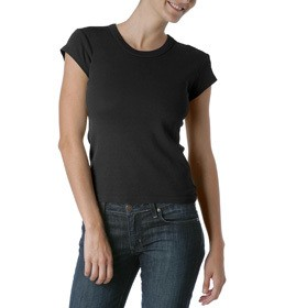 Michael Stars T-shirts.  We heavily endorse these tops at StyleBluePrint.