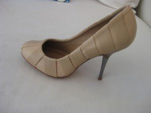 Bcbg Courtney in nude for $225