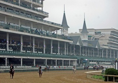 You'll need a strategy for betting the ponies at the Kentucky Derby. Here's our guide.