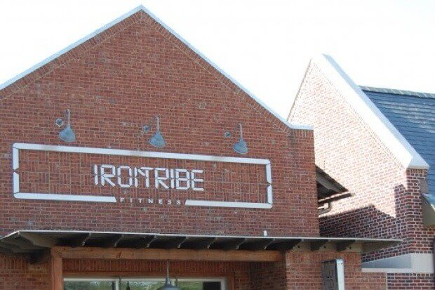 Behind the Iron Tribe Curtain…