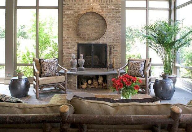 Grant Ray of Ray & Baudoin Interior Design