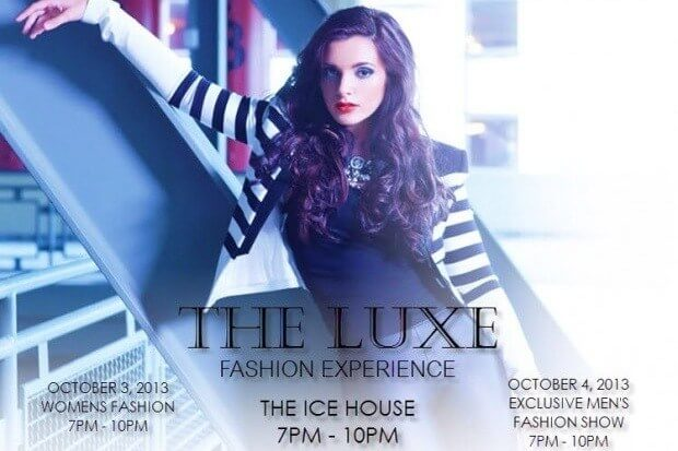 The Luxe Fashion Experience: Local Fashion at its Finest