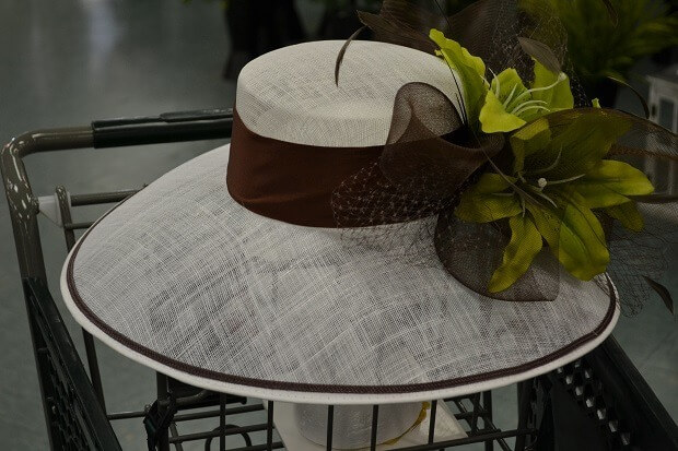 An Easy Guide To Making Your Own Derby Hat