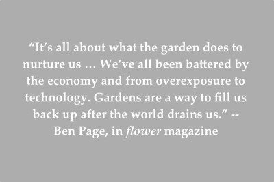 Ben Page Quote
