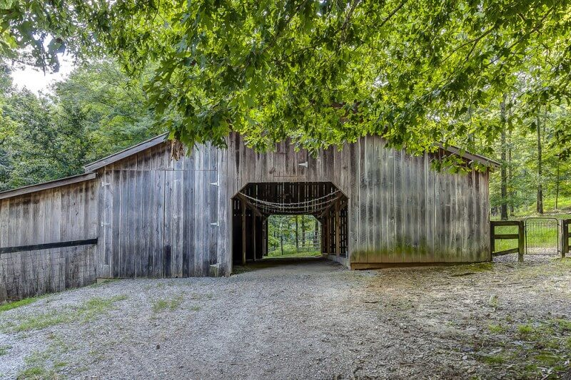Farmhouse in the Fork, Shelter + Roost rental homes in Franklin, Tn