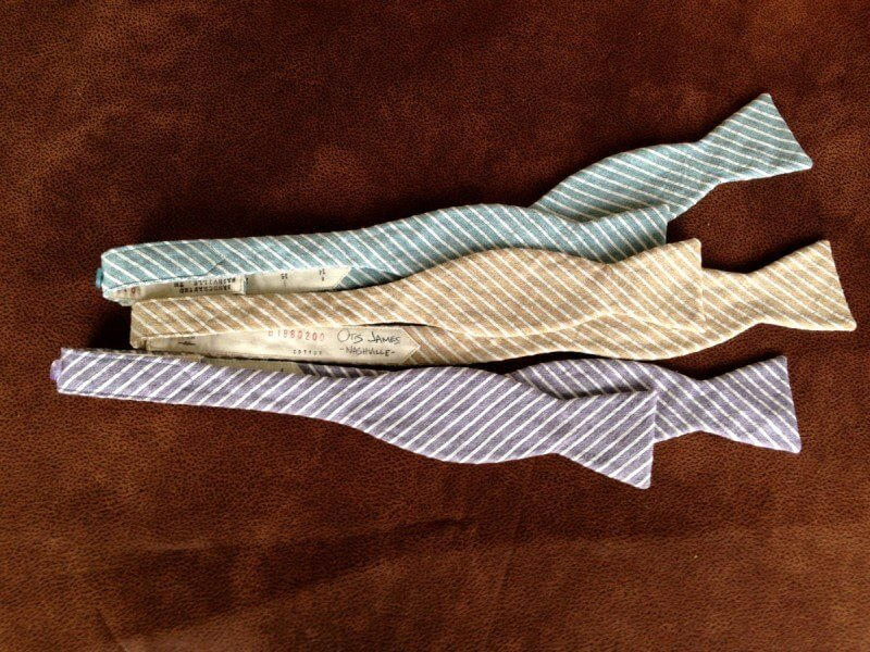 Styleblueprint_Otis James_bow ties_fday finds_6-14