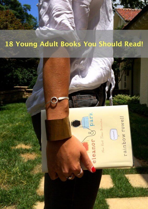 18 Young Adult Books You Should Read-3961