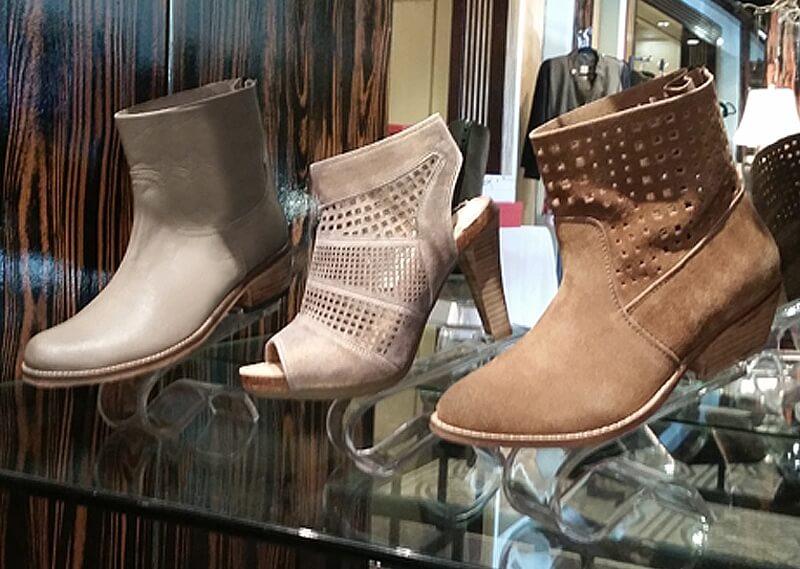 Booties at More Therapy_SB FINDS Memphis: September 2014