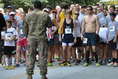 Sept 14: RPM 9/11 Victory 5K Run