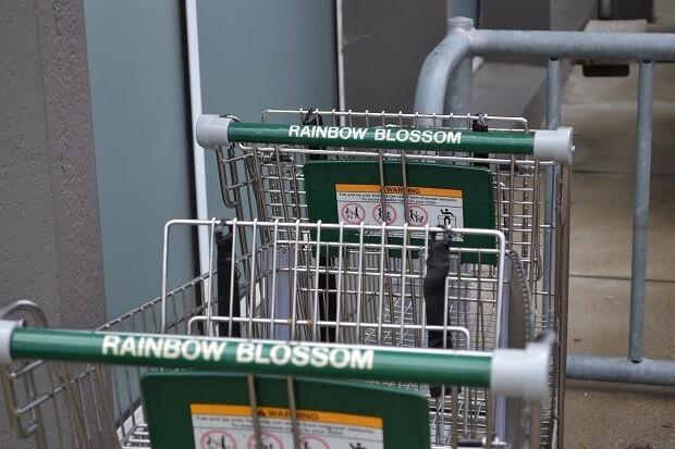 Rainbow Blossom: Louisville's Original Healthy Market