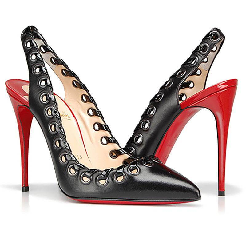 Christian Louboutin at Joseph_Luxe Loves: Memphis, September 2014