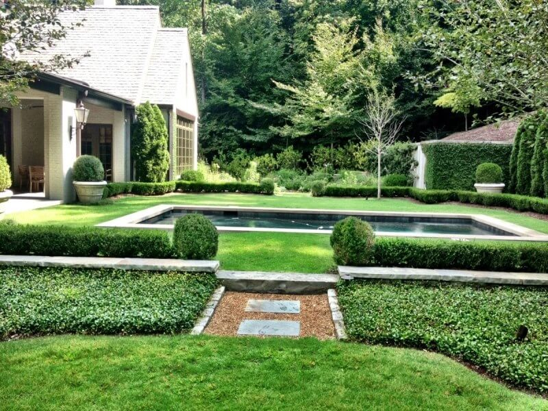 Beautiful And Functional Garden Design