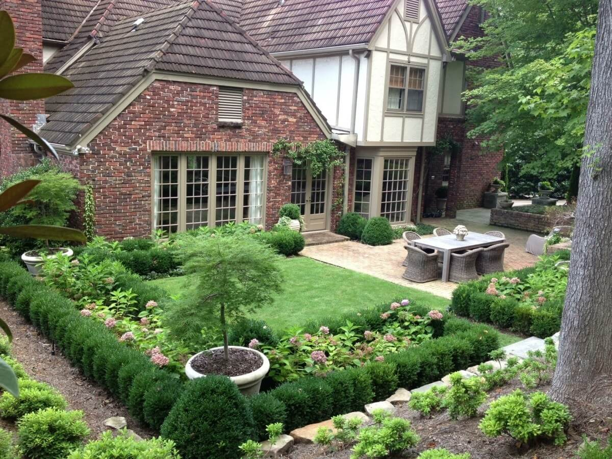 Low Country Home Plans Beautiful And Functional Garden Design