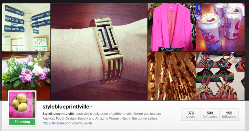 SB lville FINDS October Instagram