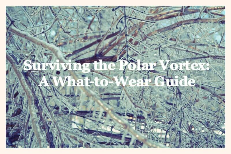 The 10 Most Important Winter Wardrobe Items