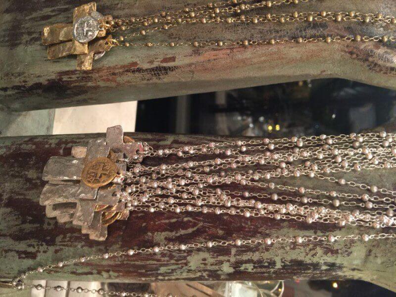 Five jewelry stores SB Nov 2014