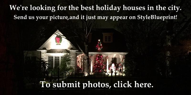 Christmas House Lights Ad