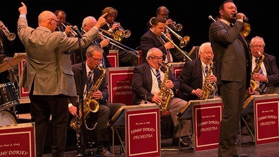 Tommy Dorsey Band