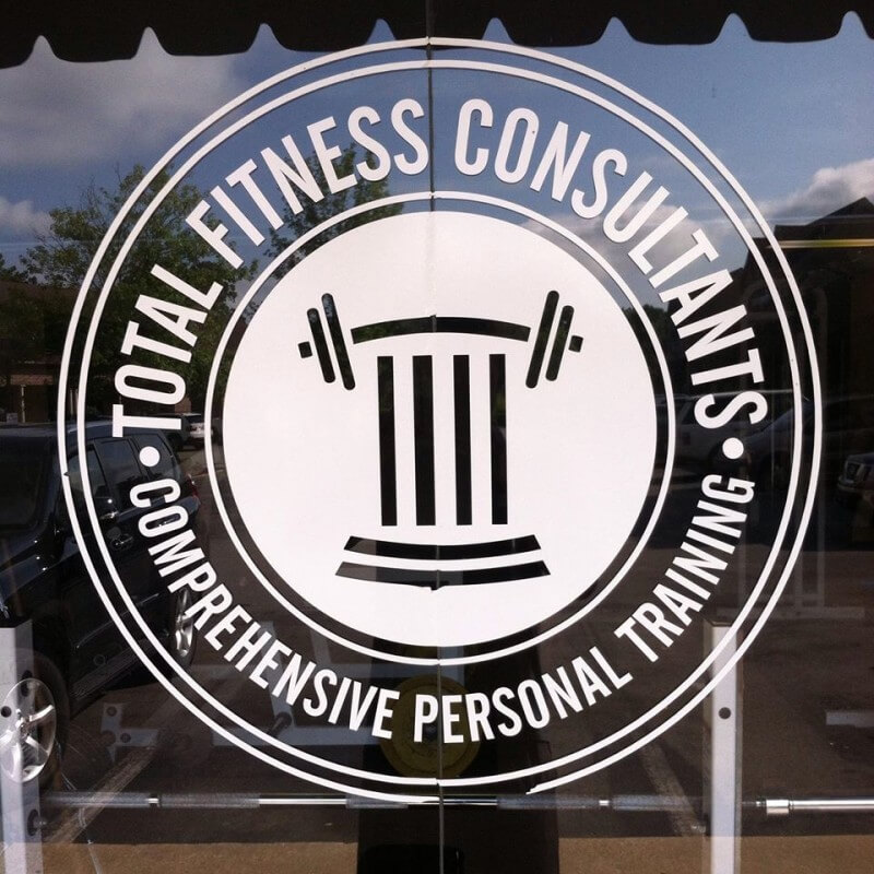Personal fitness tailored to your needs.