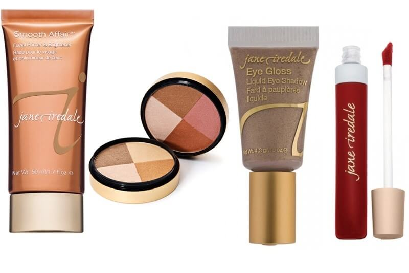 Jane Iredale Makeup Musts