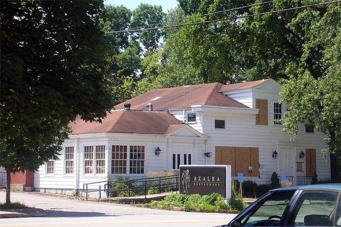 Louisville's Most Missed Restaurants