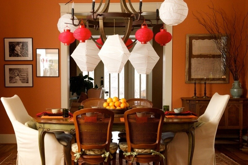 Host a Chinese New Year\'s Dinner Party!