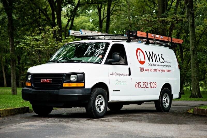 Wills Handyman