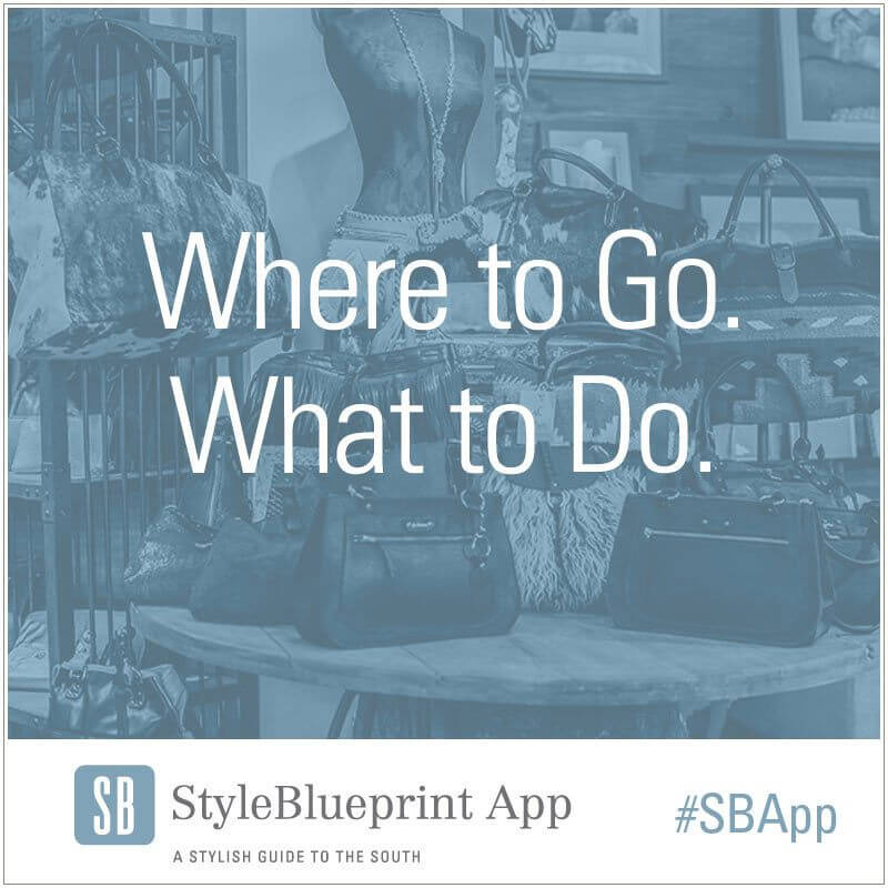 The SB App is your trail map to Memphis and other great cities in the South!