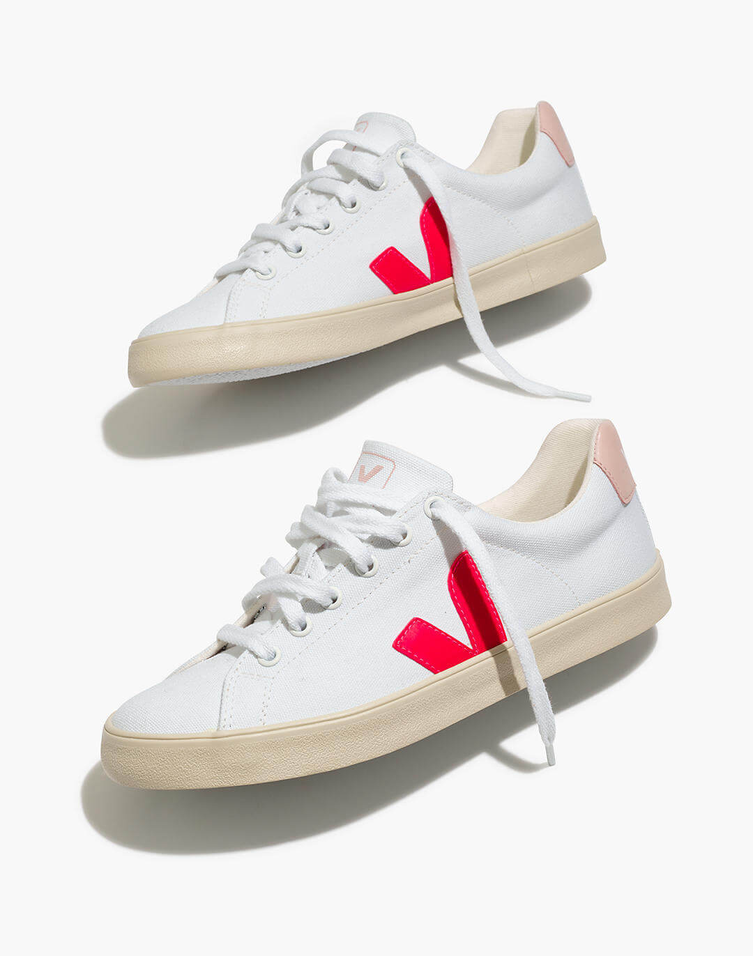 Veja canvas sneakers