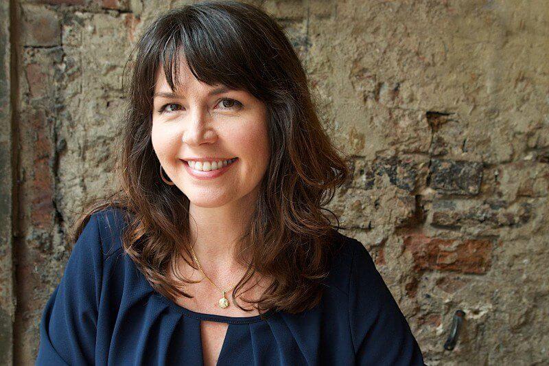 Carrie Ferguson Weir: FACES of Nashville