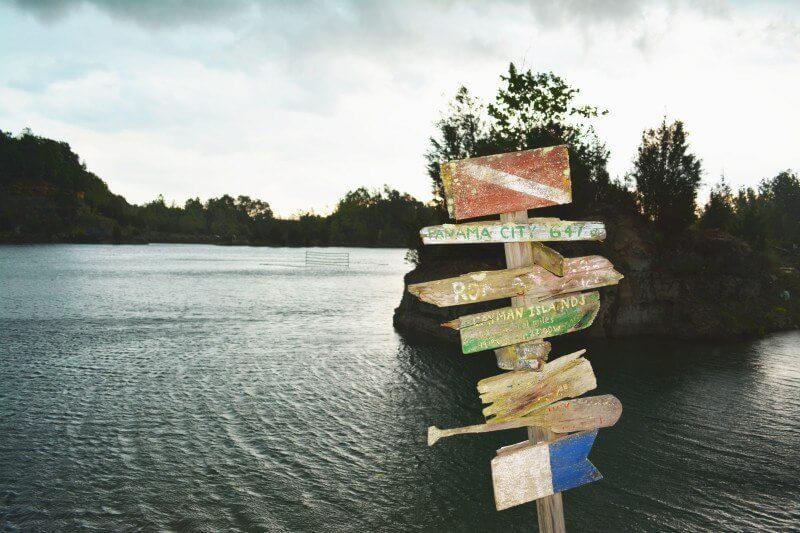 Falling Rock Park- StyleBlueprint