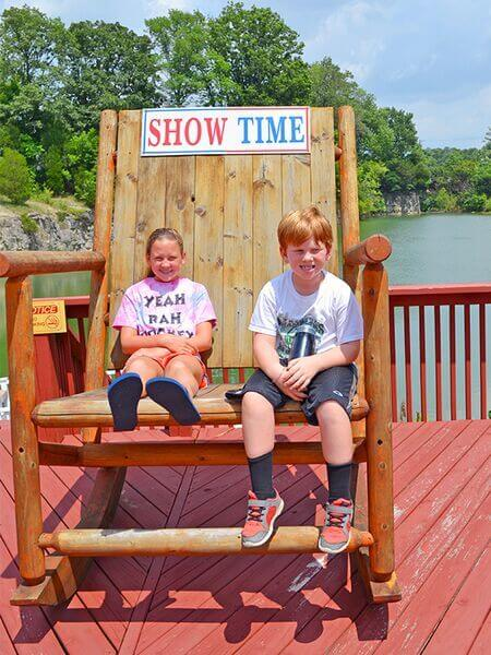 Mt. Washington, Kentucky: Sit and Stay a While