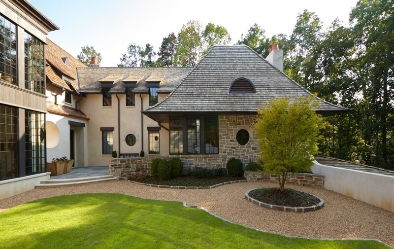 Christopher Architecture & Interiors home in Indian Springs, AL