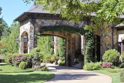A Greystone Crest Home With Serious Outdoor Appeal