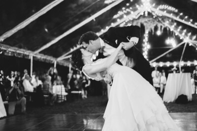 Some Like It Hot: A Sizzling Louisiana Wedding