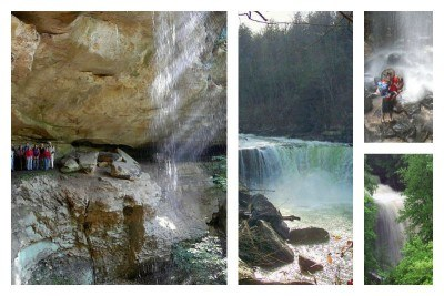 6 Waterfalls Near Louisville You Have to See