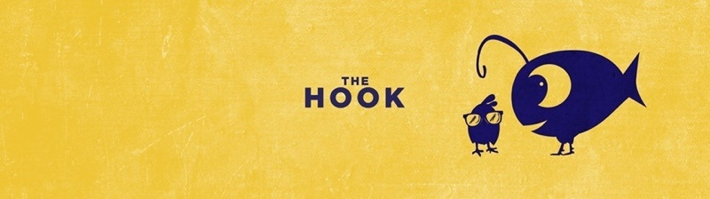 Coming Soon: The Hook!
