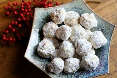 3 Amazing Holiday Cookies To Make, Share and Eat!