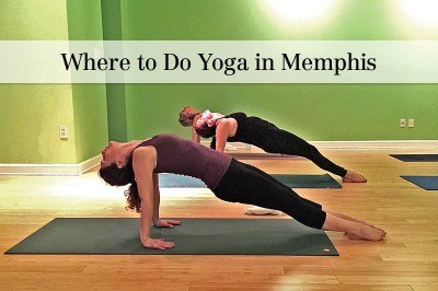 A Beginner's Guide to Memphis Yoga