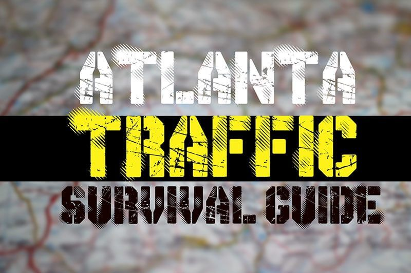 Atlanta Traffic Survival Guide