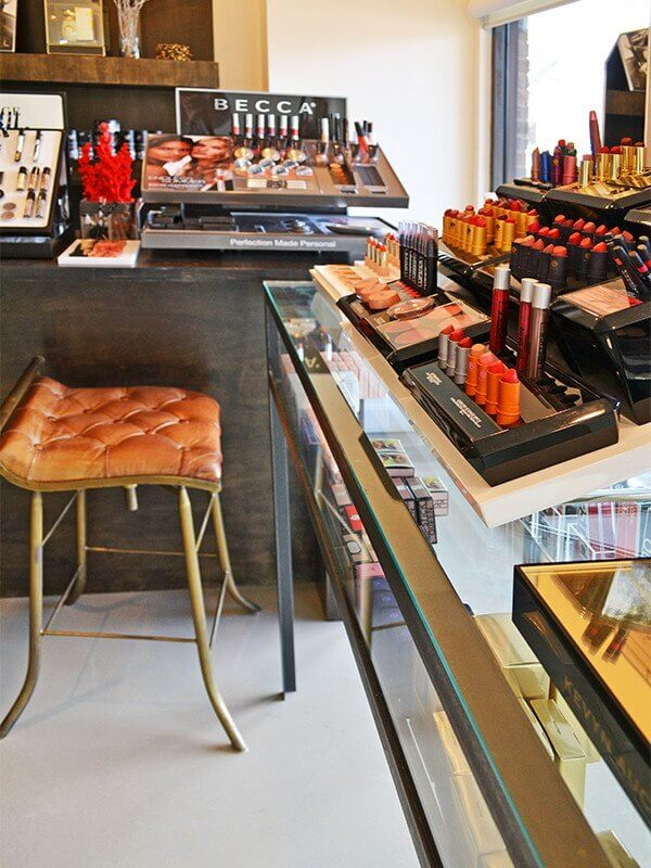 Where To Get Your Makeup Done Professionally