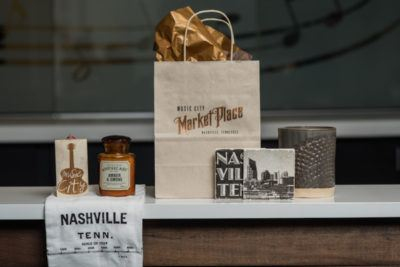 Music City Marketplace: Shop Local in the Heart of Downtown