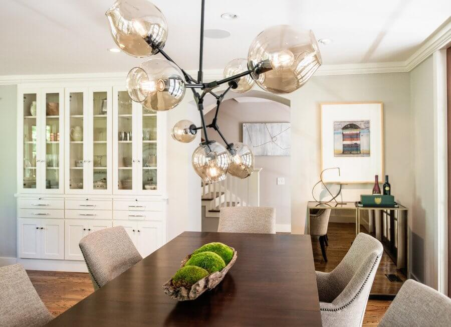 Take risks with your light fixtures
