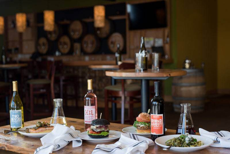 Can you see why Nashvillians keep going back to City Winery?