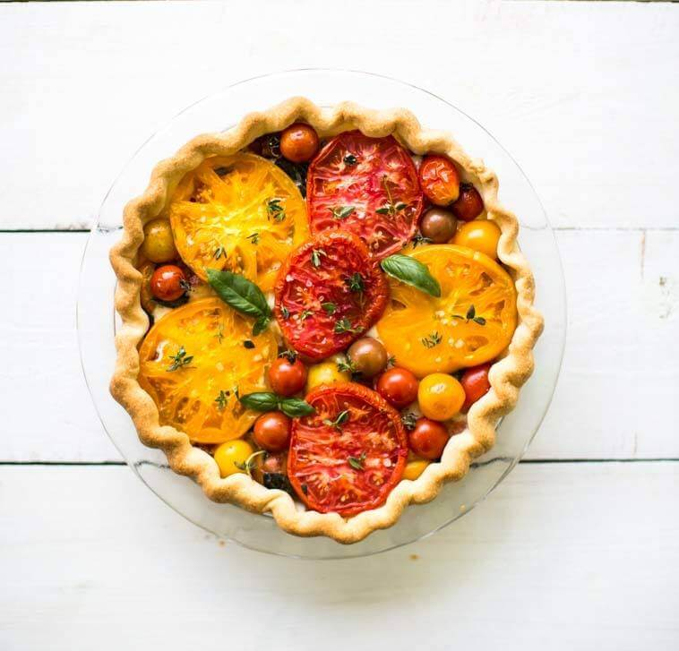 Try out these tasty tomato recipes!