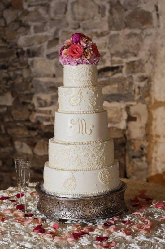StyleBlueprint Weddings: Emily and Dustin Miller, Lovi Blush Photography