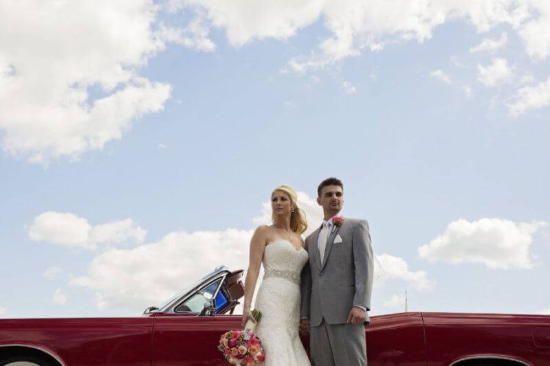 StyleBlueprint Weddings: Emily and Dustin Miller, Lovi Blush Photography