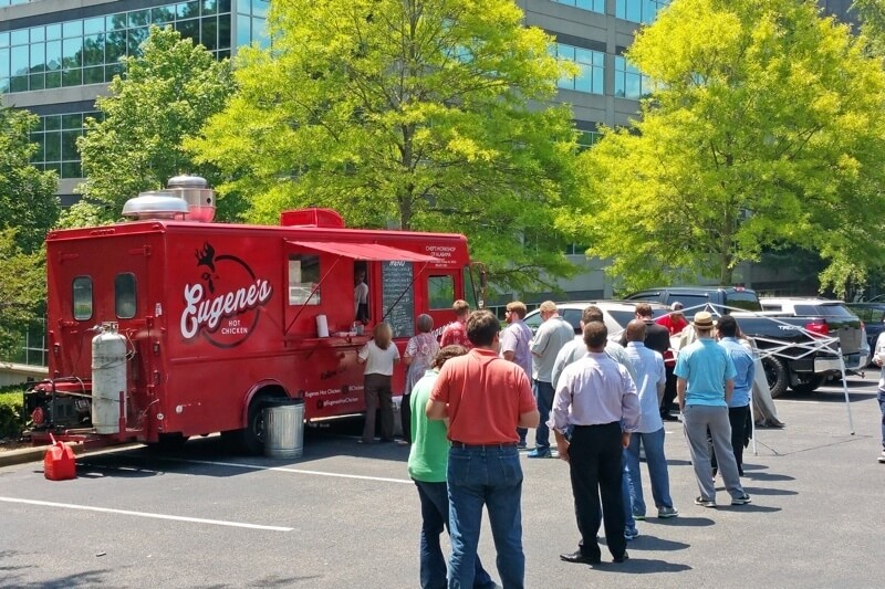 Your 2021 Birmingham Food Truck Guide