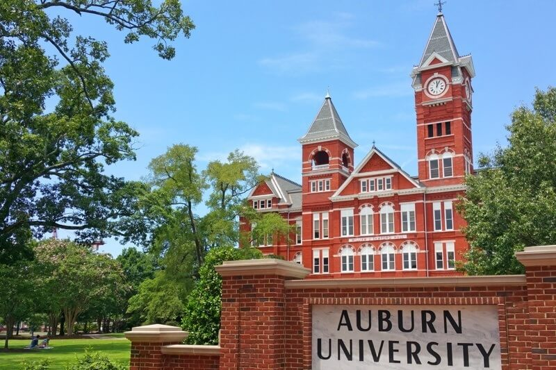 What To Do in Auburn: The Ultimate College Town Guide