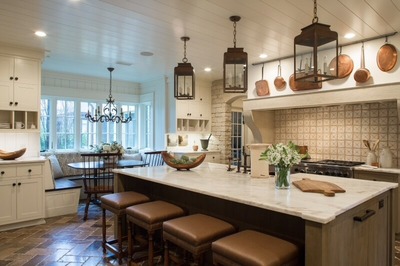 One Beautiful House: Think Napa Valley Meets Lush, Converted Stable